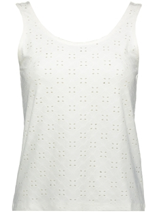 Jacqueline de Yong Top JDYCATHINKA TAG TANKTOP JRS 15212170 Cloud Dancer