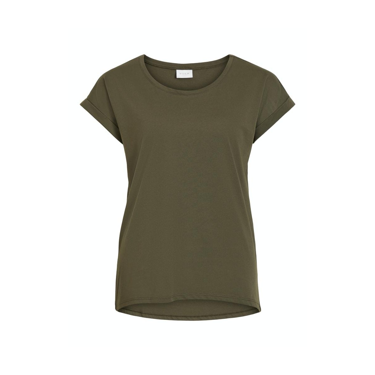 vidreamers pure t-shirt/su-noos 14025668 vila t-shirt forest night