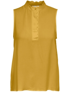 Only Top ONLMIMI S/L TOP WVN 15207378 Chai Tea
