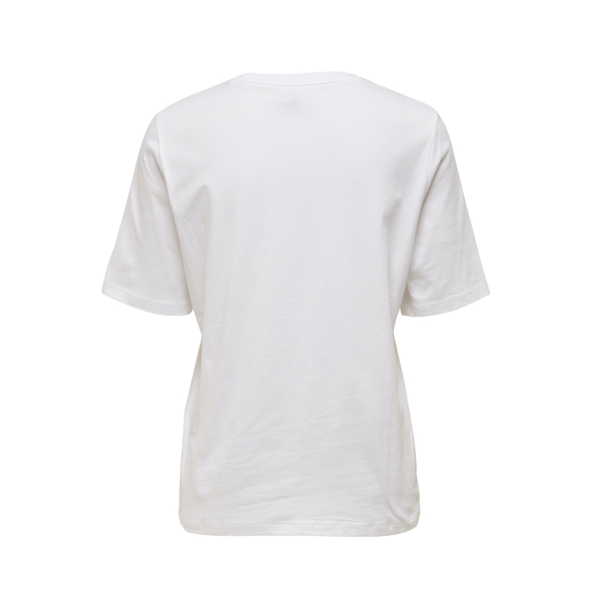 onlava life boxy s/s fruit top cs j 15208637 only t-shirt bright white/squeeze