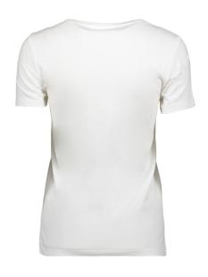 onlkita life reg s/s world top box 15203520 only t-shirt bright white/explore