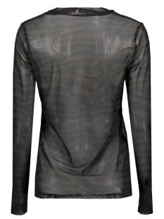 t shirt 03717 20 geisha t-shirt black/sand combi