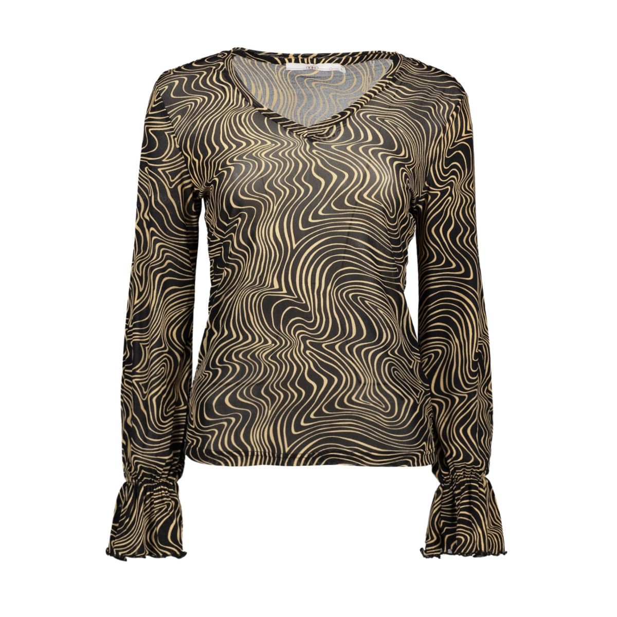 sayna pes 512 aaiko t-shirt cashmere