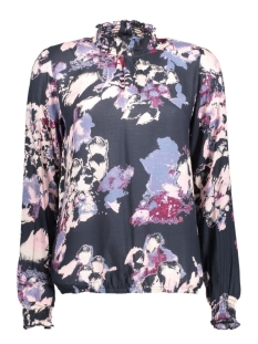 Garcia Blouse X60032 20 Dark Navy