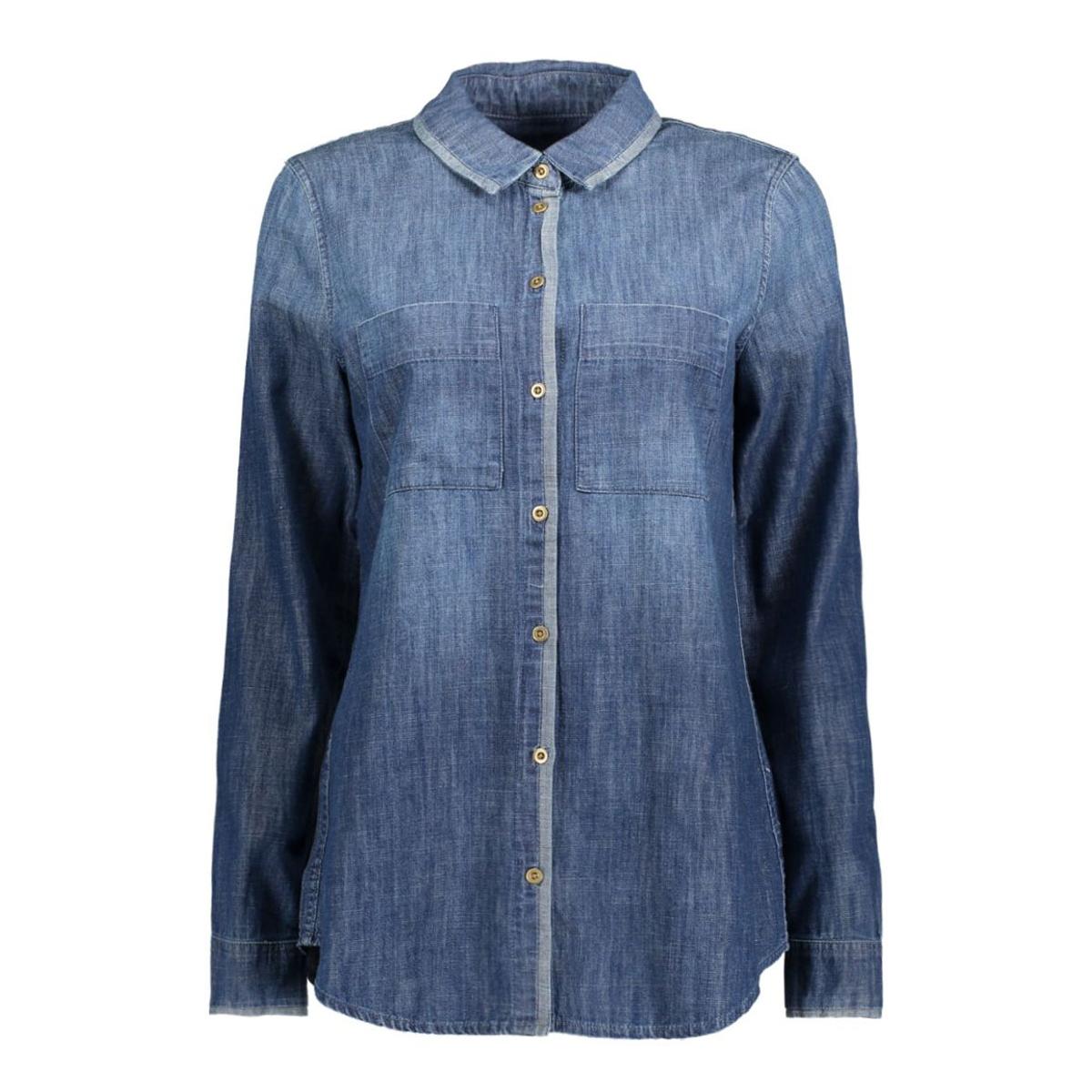 106cc1f015 edc blouse c902