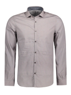 Tom Tailor Overhemd 2032559.00.10 3577