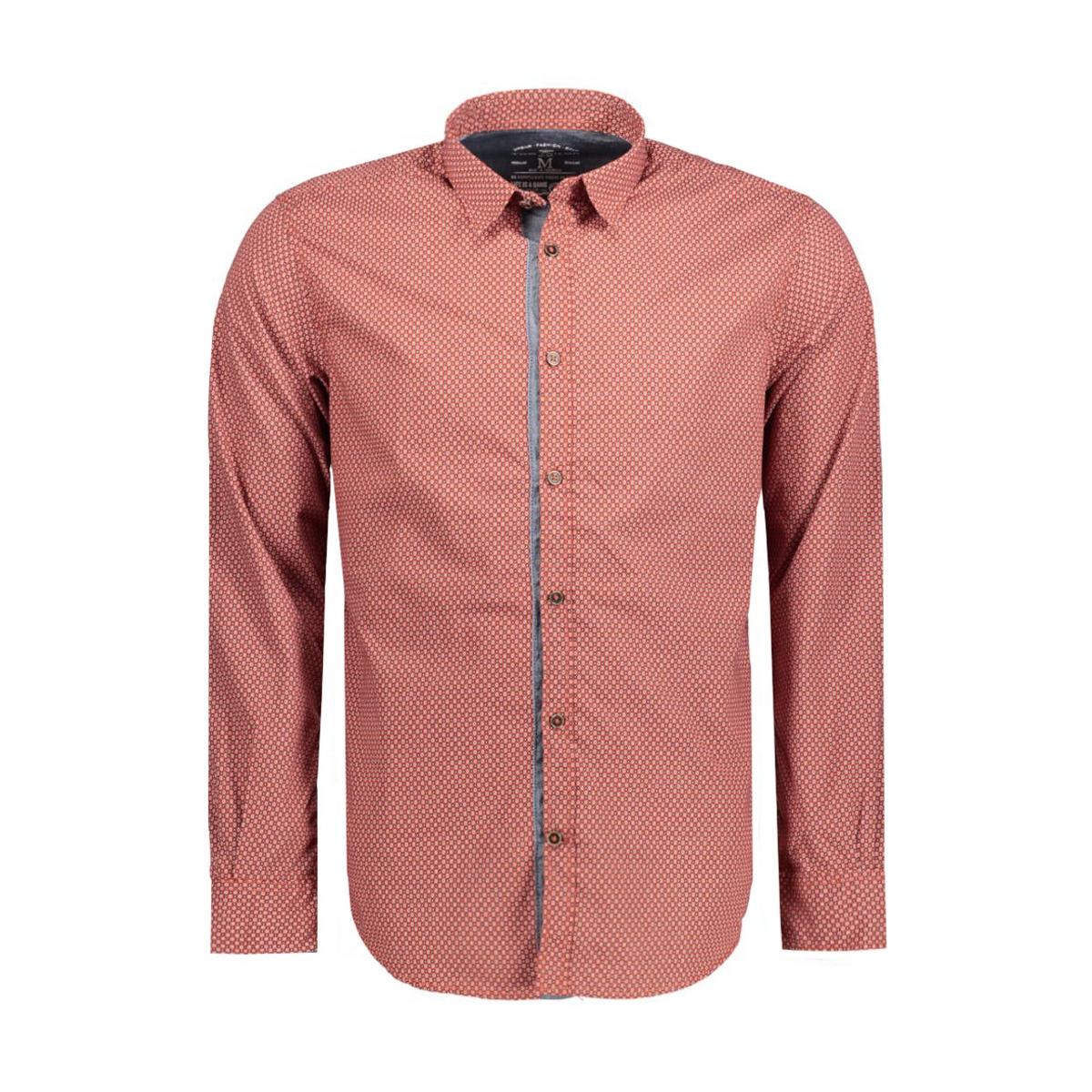 2032553.00.10 tom tailor overhemd 3577