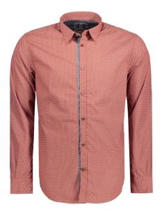 Tom Tailor Overhemd 2032553.00.10 3577