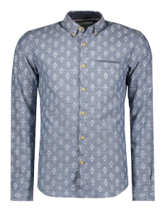 Tom Tailor Overhemd 2032653.01.12 6748