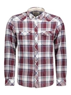 Tom Tailor Overhemd 2032656.00.12 4257