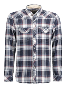 2032656.00.12 tom tailor overhemd 6748