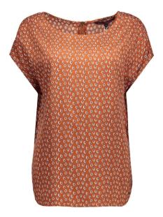 Tom Tailor T-shirt 2032157.09.71 3580