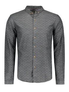 Tom Tailor Overhemd 2032745.00.12 2801