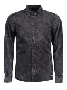 Garcia Overhemd S61035 1793 Raw Black
