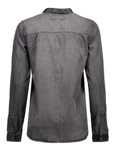 s60030 garcia blouse 492 black used