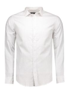 Jack & Jones Overhemd JPRNEWCASTLE SHIRT L/S PLAIN 12108895 Cashmere Blue