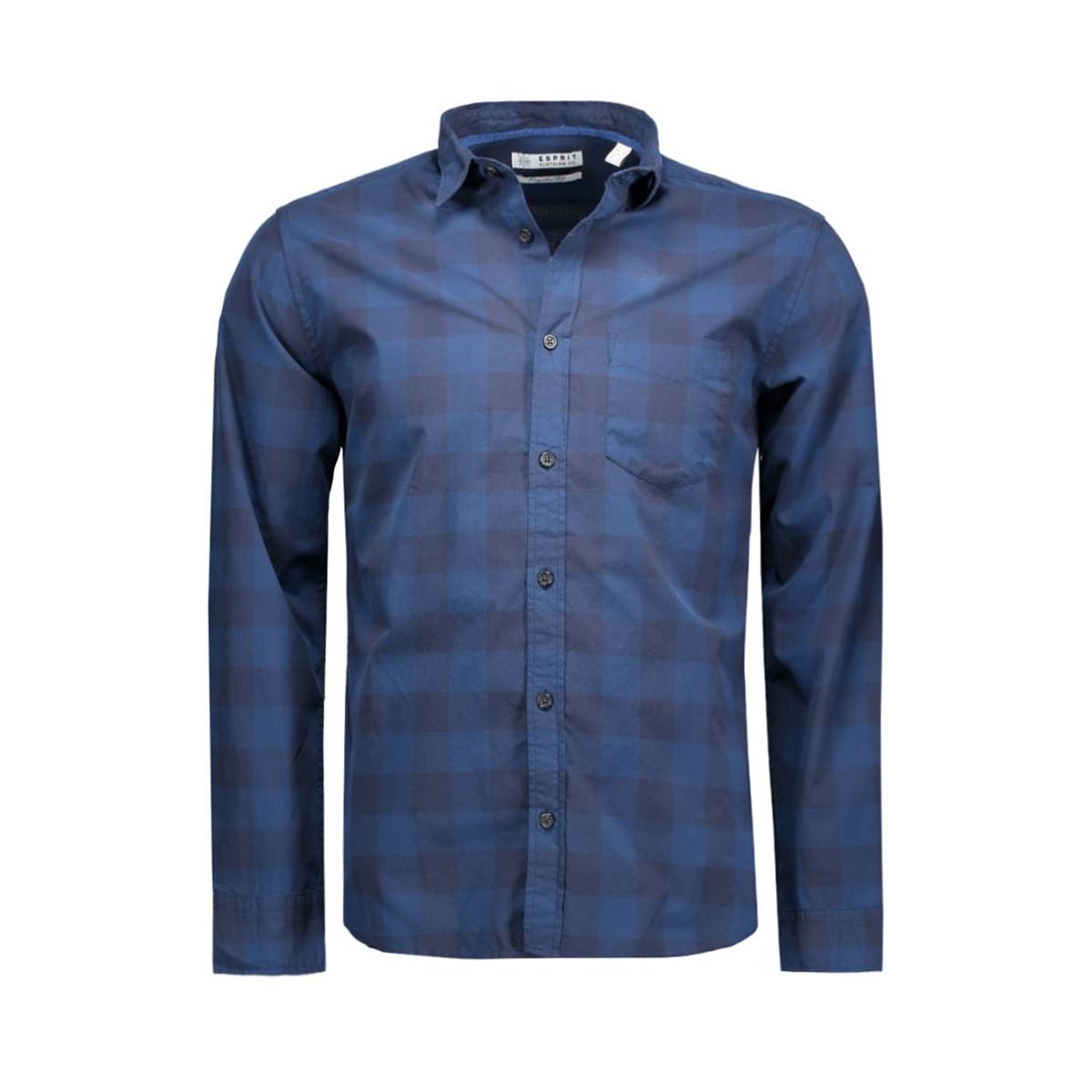 086ee2f002 esprit overhemd e400
