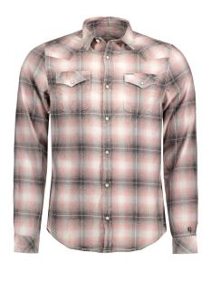 Garcia Overhemd A71028 2085 Morganite