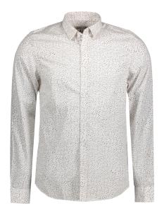 Garcia Overhemd A71027 50 White