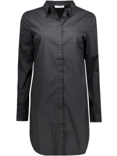 pcbenita ls long shirt noos 17074758 pieces blouse black