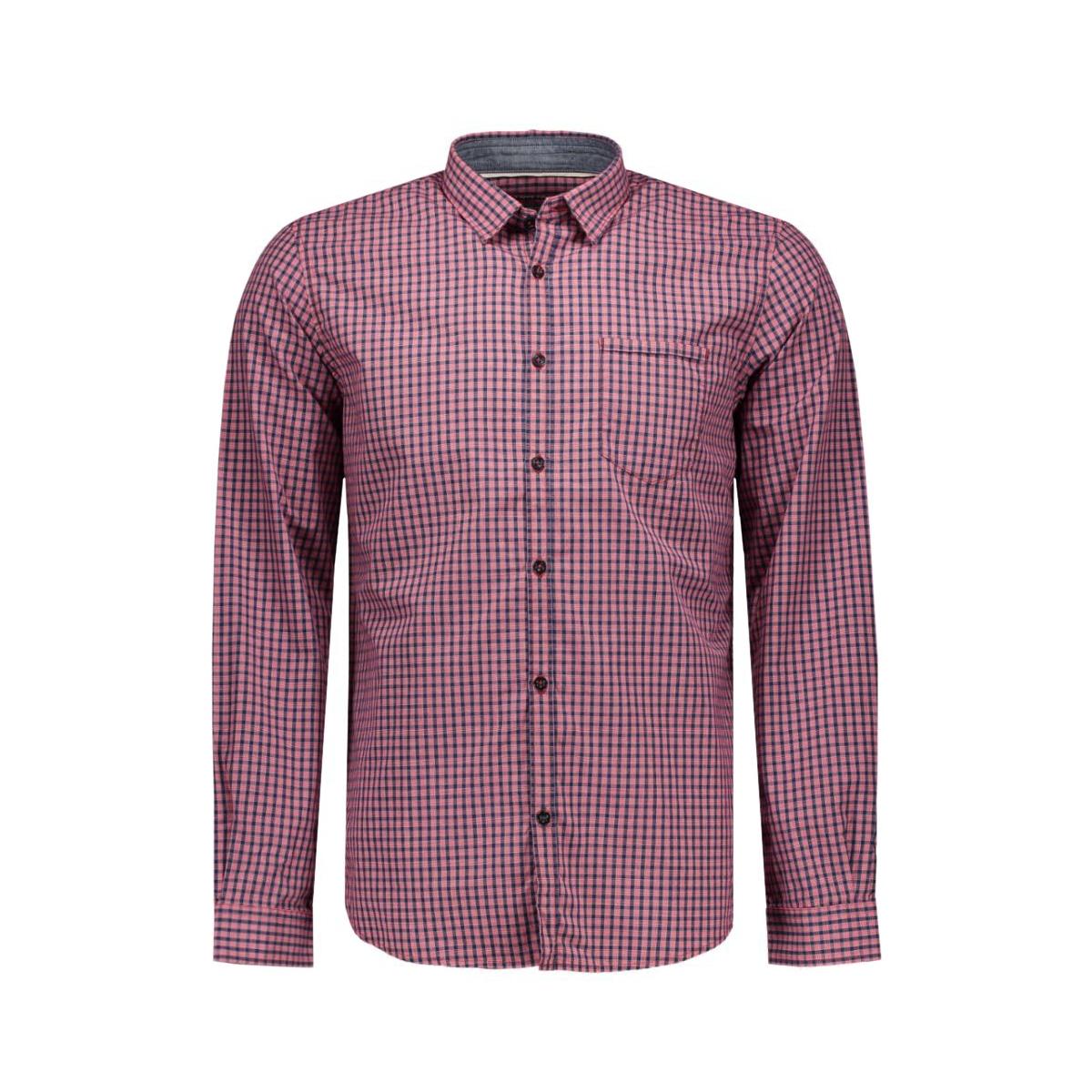 2032101.09.10 tom tailor overhemd 5479