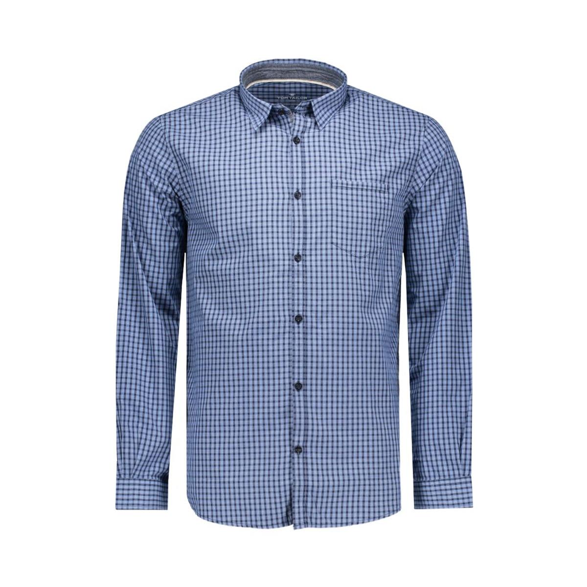 2032101.09.10 tom tailor overhemd 6695