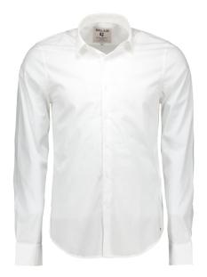 Garcia Overhemd Z1064 50 white