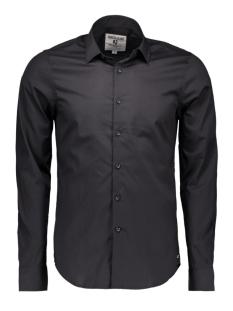Garcia Overhemd Z1064 60 Black