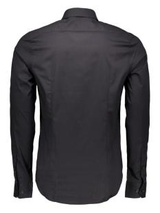 z1064 garcia overhemd 60 black