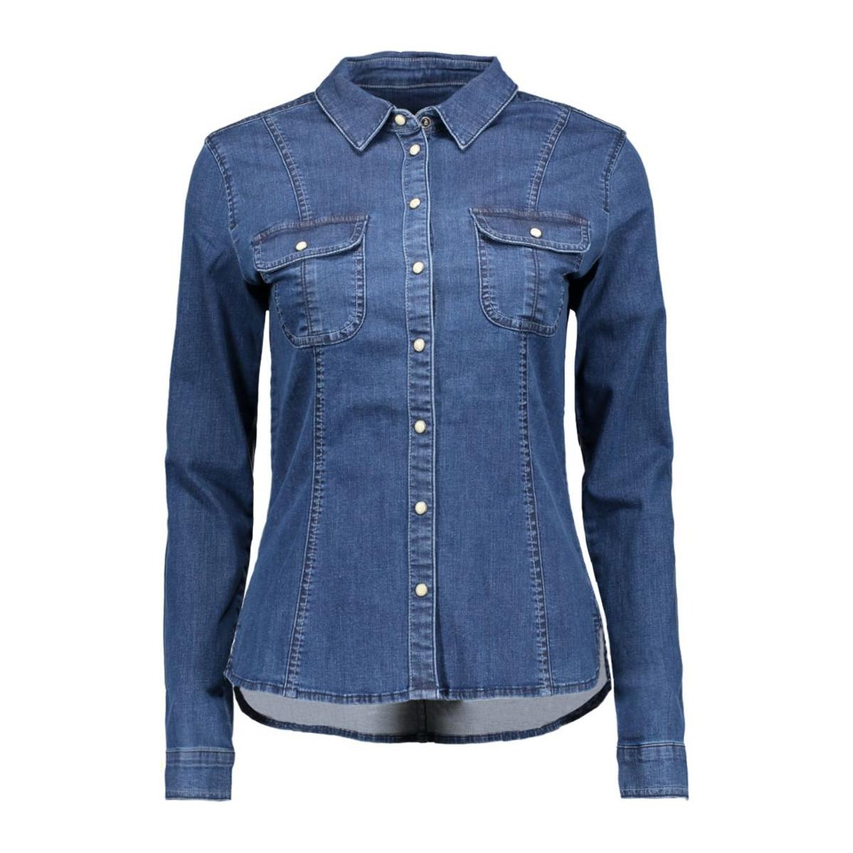 086cc1f031 edc blouse c901