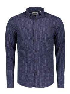 onsSTEEN L/S SHIRT NOOS 22004262 Dress Blues