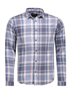 Only & Sons Overhemd onsANDREW LS SHIRT 22004457 Dress Blues