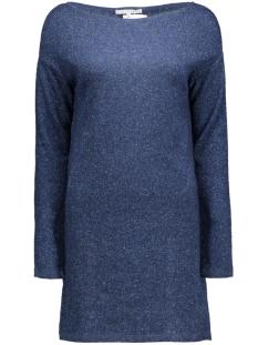 305-247 sylver jurk indigo