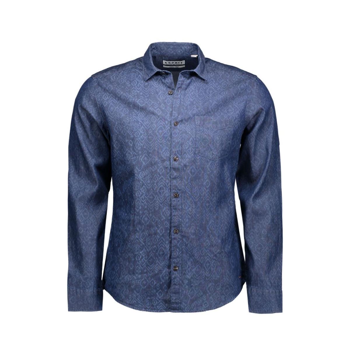 086ee2f029 esprit overhemd e400