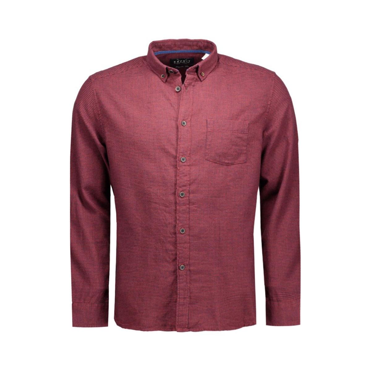 096ee2f005 esprit overhemd e805