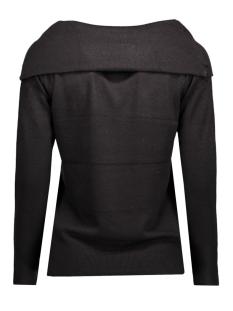 jdybellami  off shoulder pullover k 15117557 jacqueline de yong trui black