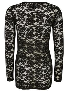 mlkaty ls jersey top 20006461 mama-licious positie shirt black