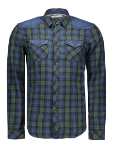 Tom Tailor Overhemd 2032542.62.12 2999