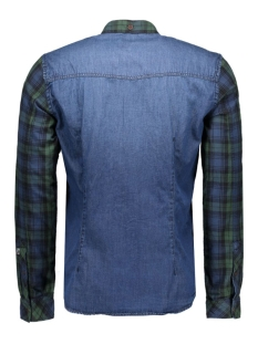 2032542.62.12 tom tailor overhemd 2999