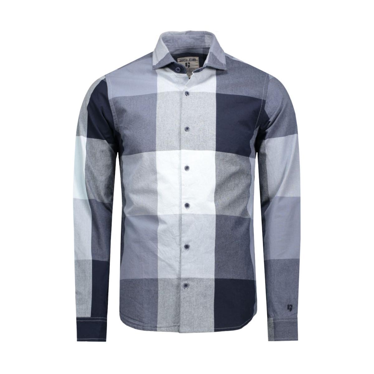 u61031 garcia overhemd 292