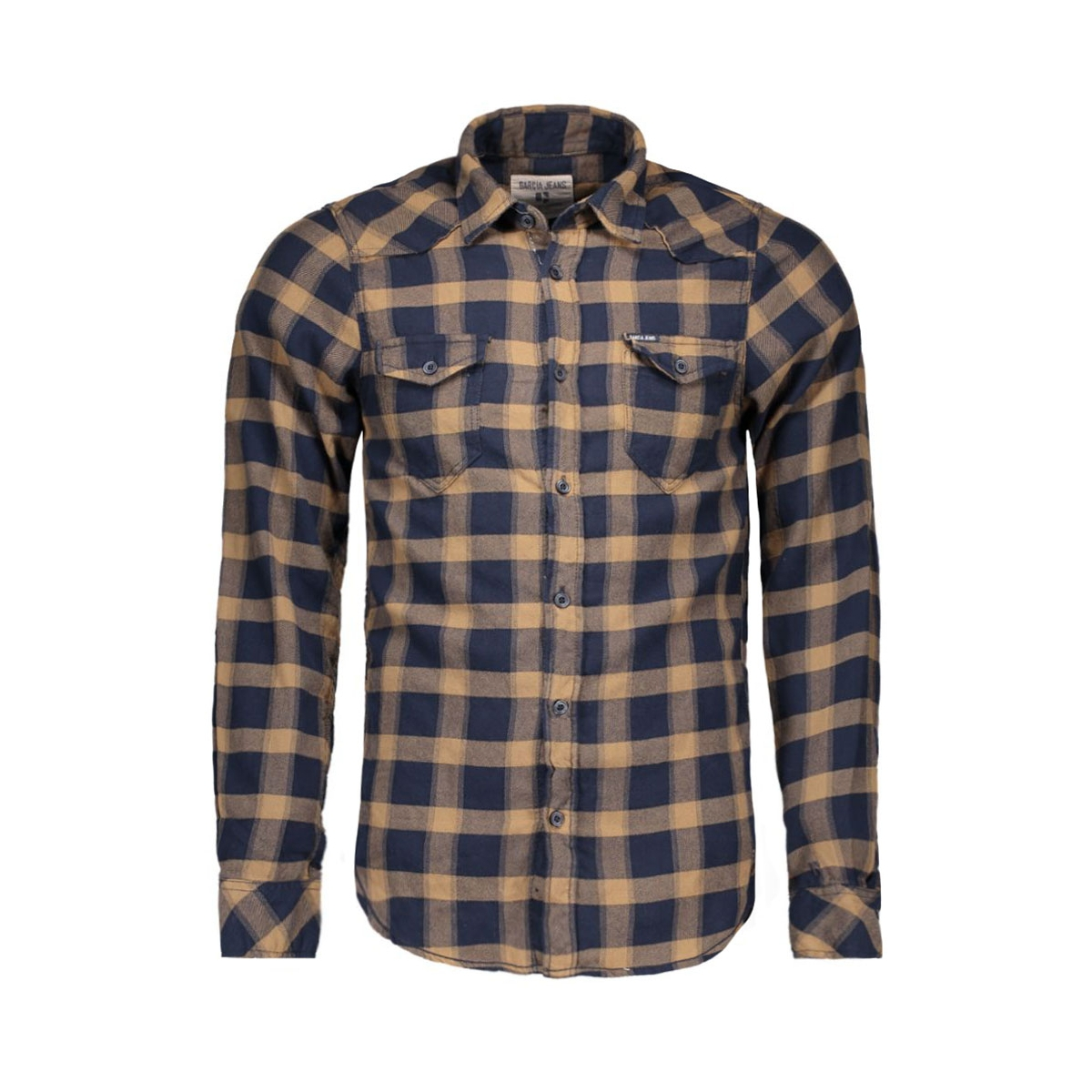 u61027 garcia overhemd 1927 wood