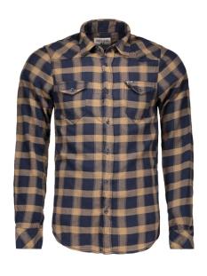 Garcia Overhemd U61027 1927 Wood