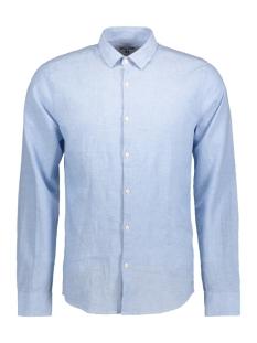 Garcia Overhemd D71230 1249 Blue Mist