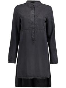 NMLILLI LS LONG SHIRT 10164551 Black