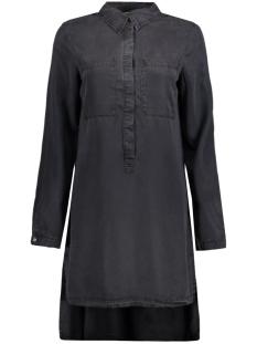 nmlilli ls long shirt 10164551 noisy may tuniek black