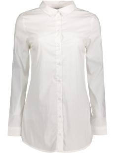 Only Blouse onlSTREET SHIRT WVN 15129618 White
