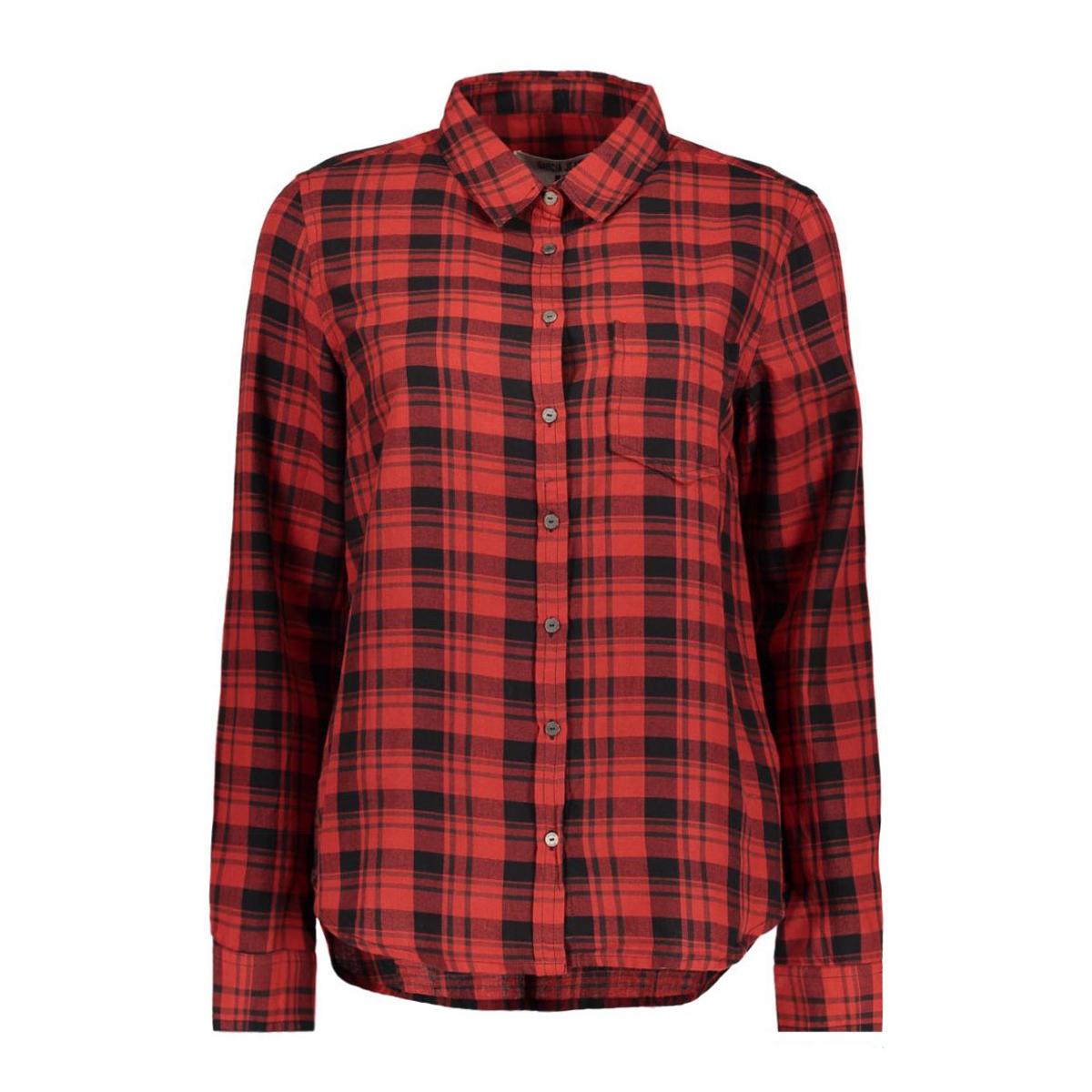 v60238 garcia blouse 2051 brique