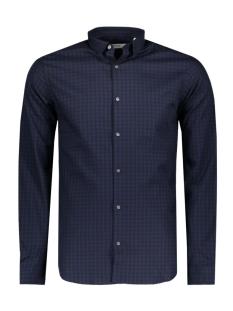 Jack & Jones Overhemd JPRBRAD SHIRT L/S NOOS 12116632 Navy Blazer/Check