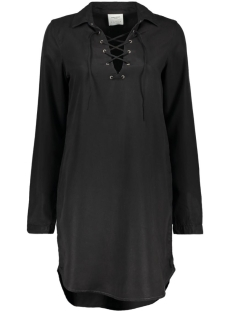 VMTIE LS LONG SHIRT 10168575 black