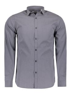 Jack & Jones Overhemd JPRVICTORY SHIRT L/S PLAIN 12120408 Navy Blazers
